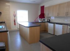 Function Room Kitchen
